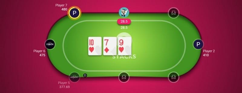 9Stacks app poker platforms in India