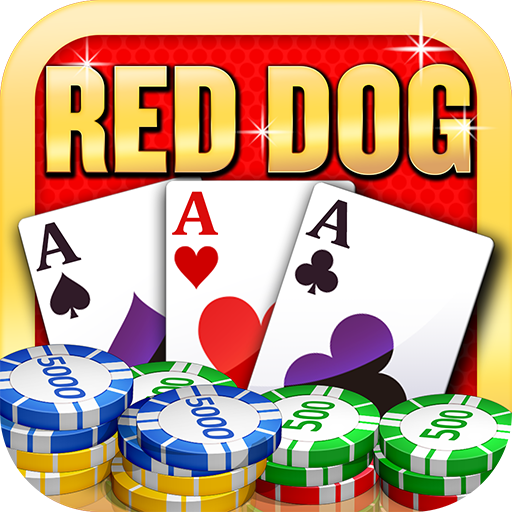 Red Dog - poker games