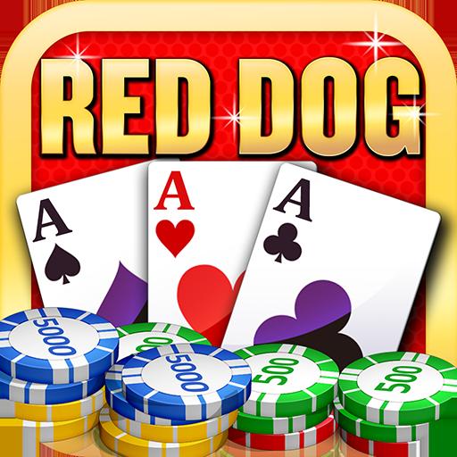 Red Dog - poker games