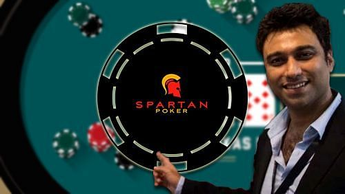 Spartan Poker play online poker