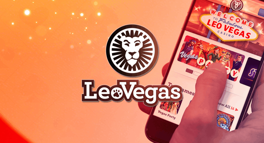 LeoVegas popular games on the website