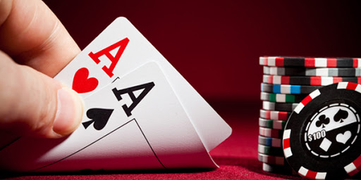 Live Poker Games - real casino