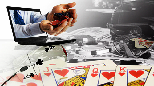 Online Poker Tournaments strategies