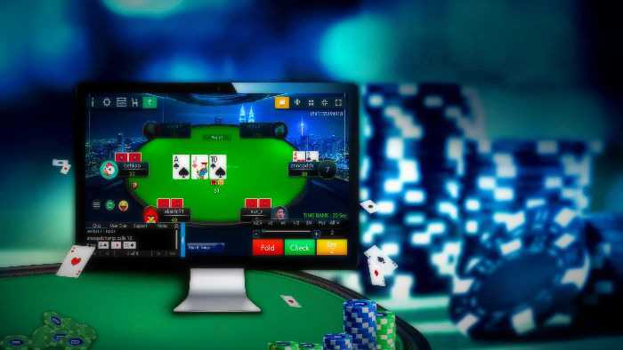 Play Online Poker real money in India